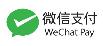 WeChat Payでのお支払いができます。我们可以用微信支付