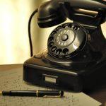 本日電話が繋がりませんが、通常通り営業いたしております