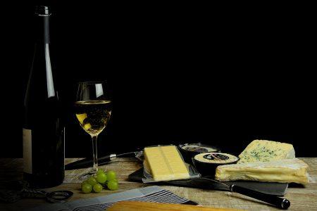【今月のチーズ】ローザ ディ カプラ LOSA DI CAPRA