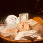 【今月のチーズ】ガレ ド ラ ロワール GALET DE LA LOIRE