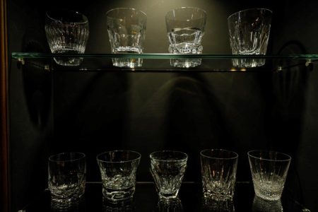 La tanya Baccarat collection