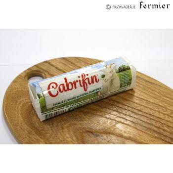 【今月のチーズ】カブリファン CABRIFIN