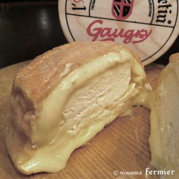 【今月のチーズ】ラミ デュ シャンベルタン L'AMI DU CHAMBERTIN