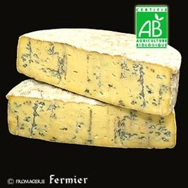 【今月のチーズ】ブルー デュ ウ゛ェルコール サスナージュ BLEU DU VERCORS-SASSENAGE