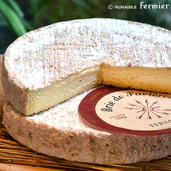 【今月のチーズ】ブリ ド ファヴィエール BRIE DE FAVIERES