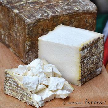 【今月のチーズ】サルヴァ クレマスコ SALVA CREMASCO