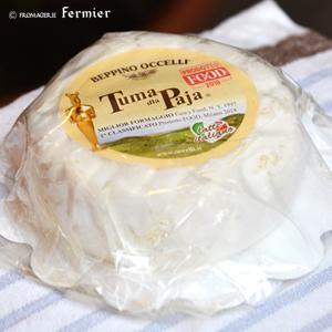 【今月のチーズ】トゥーマ ドゥラ パーヤ ミニ TUMA DLA PAJA MINI
