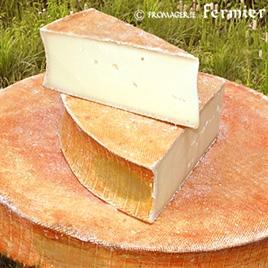 【今月のチーズ】アボンダンス(農家製)'パカール社熟成' ABONDANCE FERMIER AFFINE PAR PACCARD