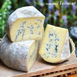 【今月のチーズ】ブルー デュ ヴァル ダイヨン BLEU DU VAL D'AILLONS