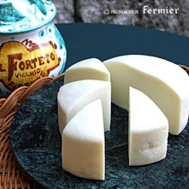 【今月のチーズ】マルツォリーノ MARZOLINO