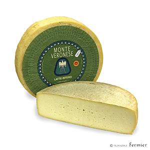 【今月のチーズ】モンテ ヴェロネーゼ ラッテ インテーロ MONTE VERONESE LATTE INTERO