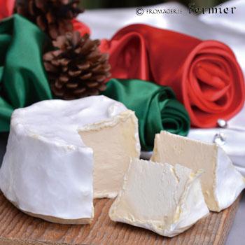 【今月のチーズ】ブリア サヴァラン アフィネ BRILLAT-SAVARIN AFFINE DELIN