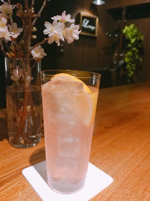 cocktail de cerises