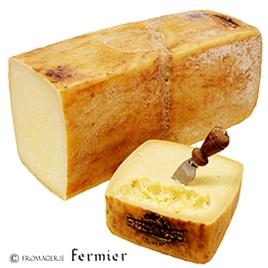 【今月のチーズ】ラグザーノ RAGUSANO