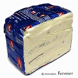 【今月のチーズ】ゴルゴンゾーラ マスカルポーネ GORGONZOLA MASCARPONE