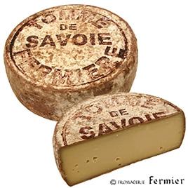 【今月のチーズ】トム ド サヴォワ TOMME DE SAVOIE