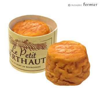【今月のチーズ】プティ ベルトー PETIT BERTHAUT