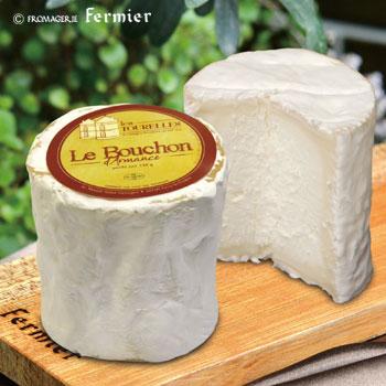 【今月のチーズ】ブション ダルマンス BOUCHON D'ARMANCE