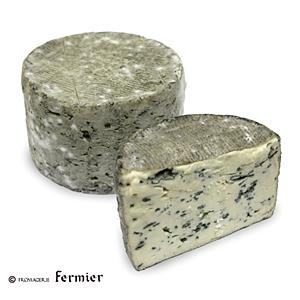 【今月のチーズ】ペルシエ ド シェーヴル PERSILLE DE CHEVRE