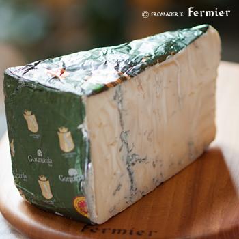 【今月のチーズ】ゴルゴンゾーラ ドルチェ GORGONZOLA DOLCE ORGANIC BIO
