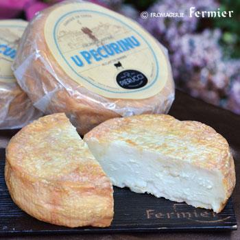 【今月のチーズ】ペキュリーヌ