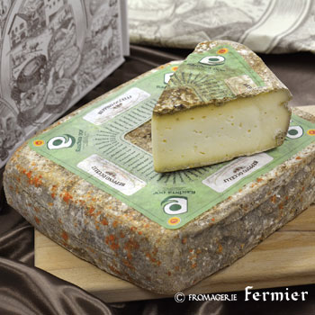 【今月のチーズ】ラスケーラ RASCHERA