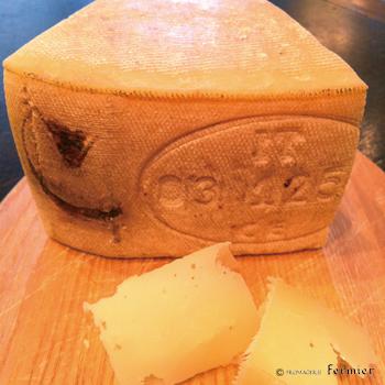 【今月のチーズ】ヴァルテッリーナ カゼーラ VALTELLINA CASERA