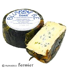【今月のチーズ】ブル デル レ BLU DEL RE