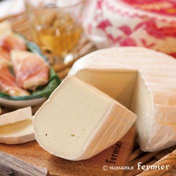 【今月のチーズ】ブリナータ BRINATA