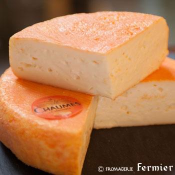 【今月のチーズ】プティ ショーム PETIT CHAUMES