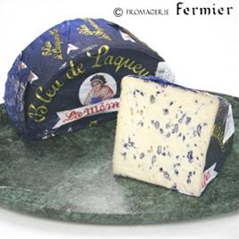 【今月のチーズ】ブルー ド ラカイユ BLEU DE LAQUEUILLE