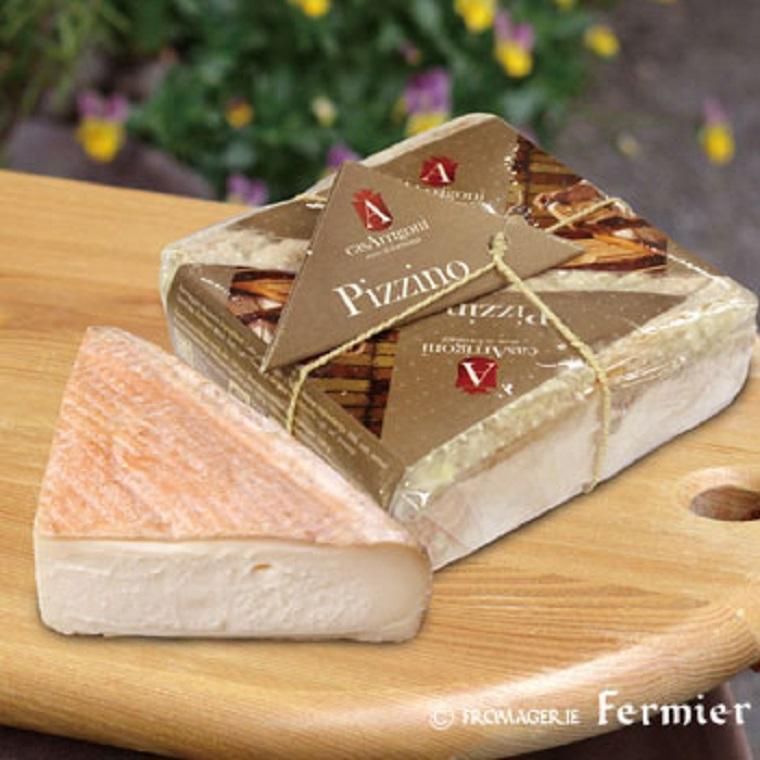 【今月のチーズ】ピッツィーノ PIZZINO