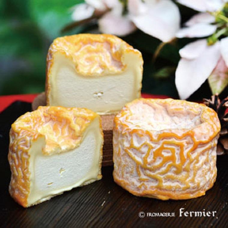 【今月のチーズ】ラングル LANGRES