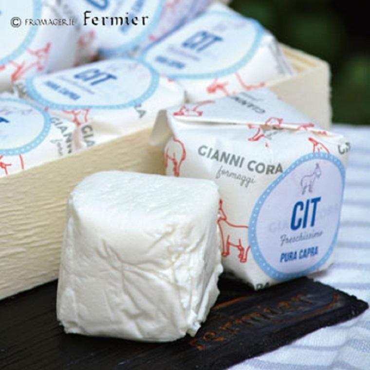 【今月のチーズ】チット CIT