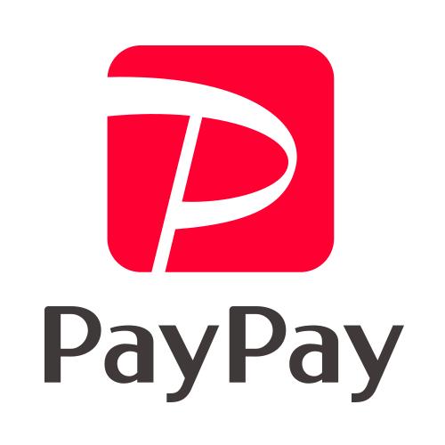 PayPayが使えるようになりました